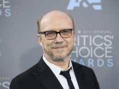 Actor Paul Haggis arrives at the 21st Annual Critics' Choice Awards in Santa Monica