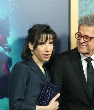 "Fox Searchlight Pictures' premiere of ""The Shape of Water"" - Los Angeles - 15/11/2017"