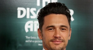 """James Franco arrives for the gala presentation of """"The Disaster Artist"""" at the AFI Film Festival in Los Angeles"""