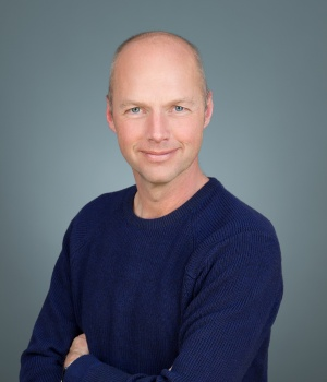 Udacity co-founder Sebastian Thrun is pictured in this handout photo
