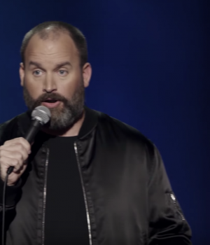 Comedian Tom Segura Incites Outrage with Below Belt Down Syndrome Dig