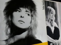 French Pop Star France Gall