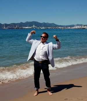 70th Cannes Film Festival - Photocall for the documentary Wonders of the Sea 3D