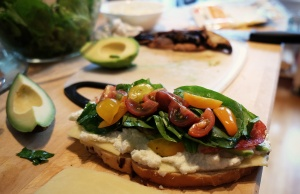 Mediterranean Diet May Reduce Risk of Frailty in Old Age
