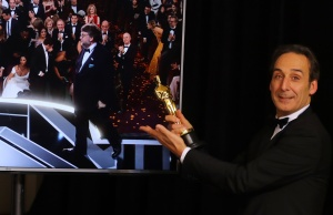 90th Academy Awards - Oscars Backstage - Hollywood