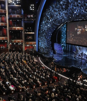 90th Academy Awards - Oscars Show – Hollywood
