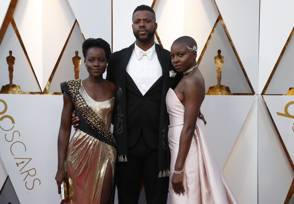 90th Academy Awards - Oscars Arrivals – Hollywood
