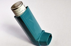 Some women with asthma may struggle to conceive