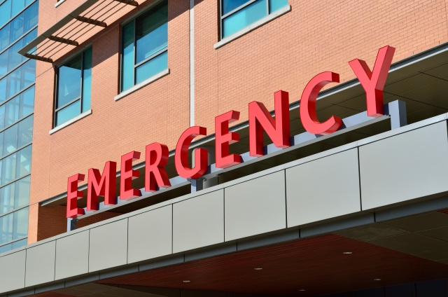 Another Reason to Worry about Overcrowded Emergency rooms