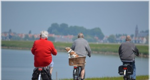 Almost any amount of exercise may help older men win longevity race