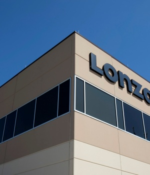 Swiss pharmaceutical group Lonza's world's largest dedicated cell and gene therapy facility in Houston