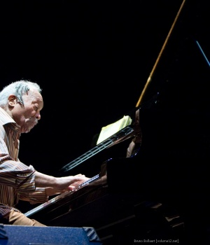Cecil Taylor, Jazz Innovator, Dead at 89
