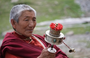 Sweden charges man with spying on Tibetan exiles for China