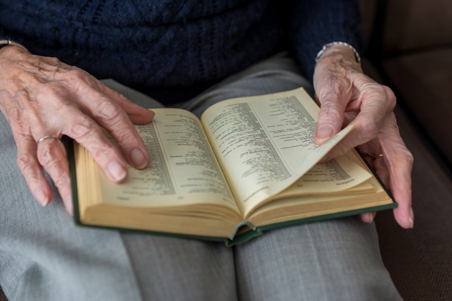 New brain memory cells develop well into old age