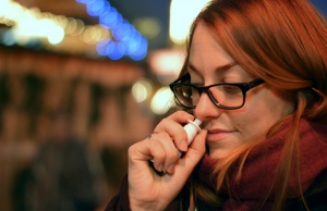 People with sinus infections stay on antibiotics too long