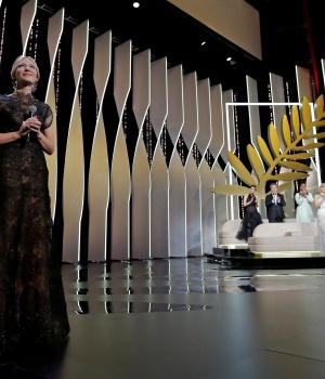 71st Cannes Film Festival - Opening ceremony