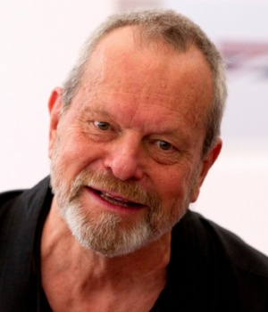 Film director Terry Gilliam attends the UK Creative Industries Forum at the Royal Academy in London