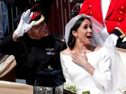 A Picture and its Story: Photographers pick their best royal wedding picture