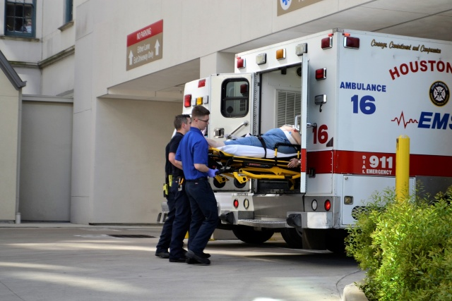 Needed heart attack care is faster when EMS can bypass local hospital