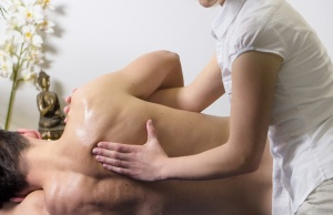 Adding chiropractic to back pain care may reduce disability
