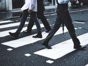 Commutes on foot or bike tied to lowered risk of heart attack or stroke