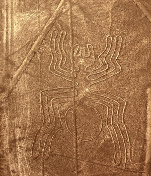 Archaeologists discover new geoglyphs near Nazca Lines in Peru