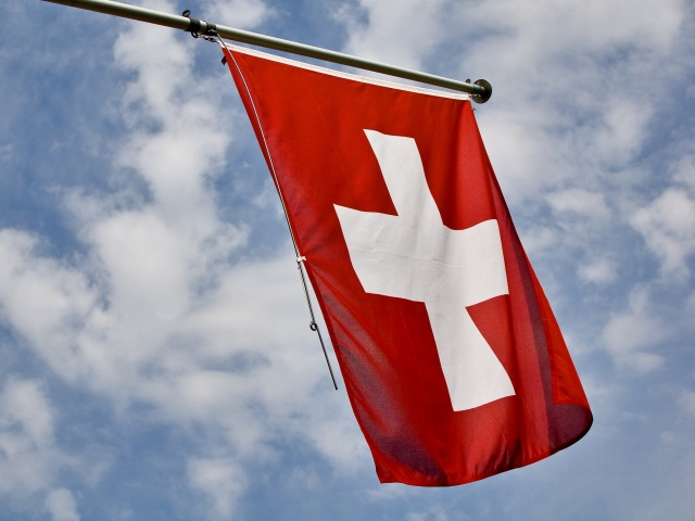 Most Swiss back plan for new treaty with EU - poll