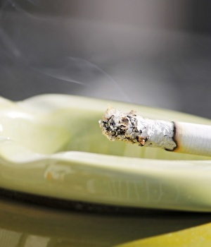 Paternal smoking linked to miscarriage risk