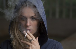 Smoke exposure during pregnancy and infancy tied to hearing loss