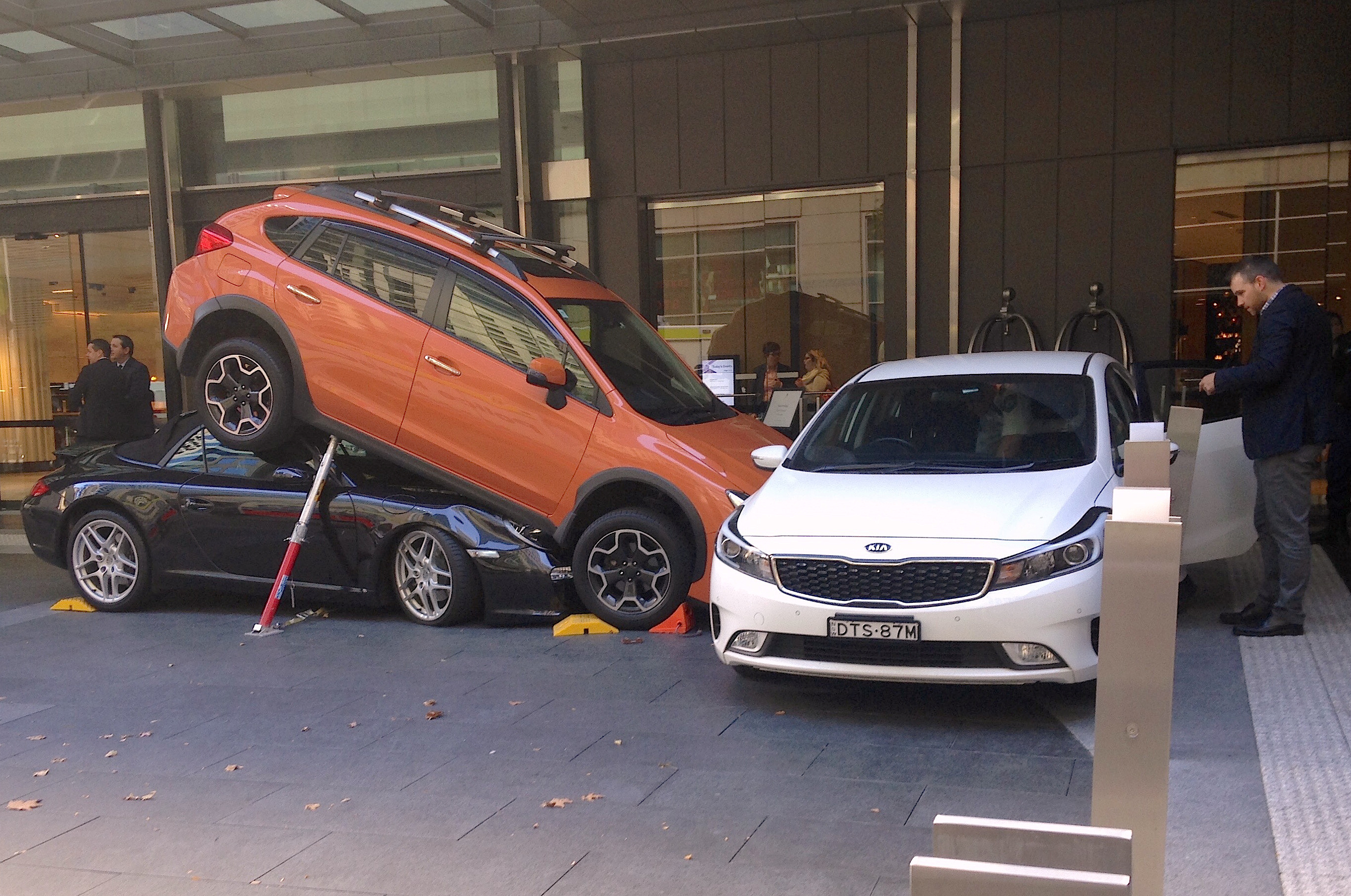 Car Valet To Get Rid Of Dog Smell