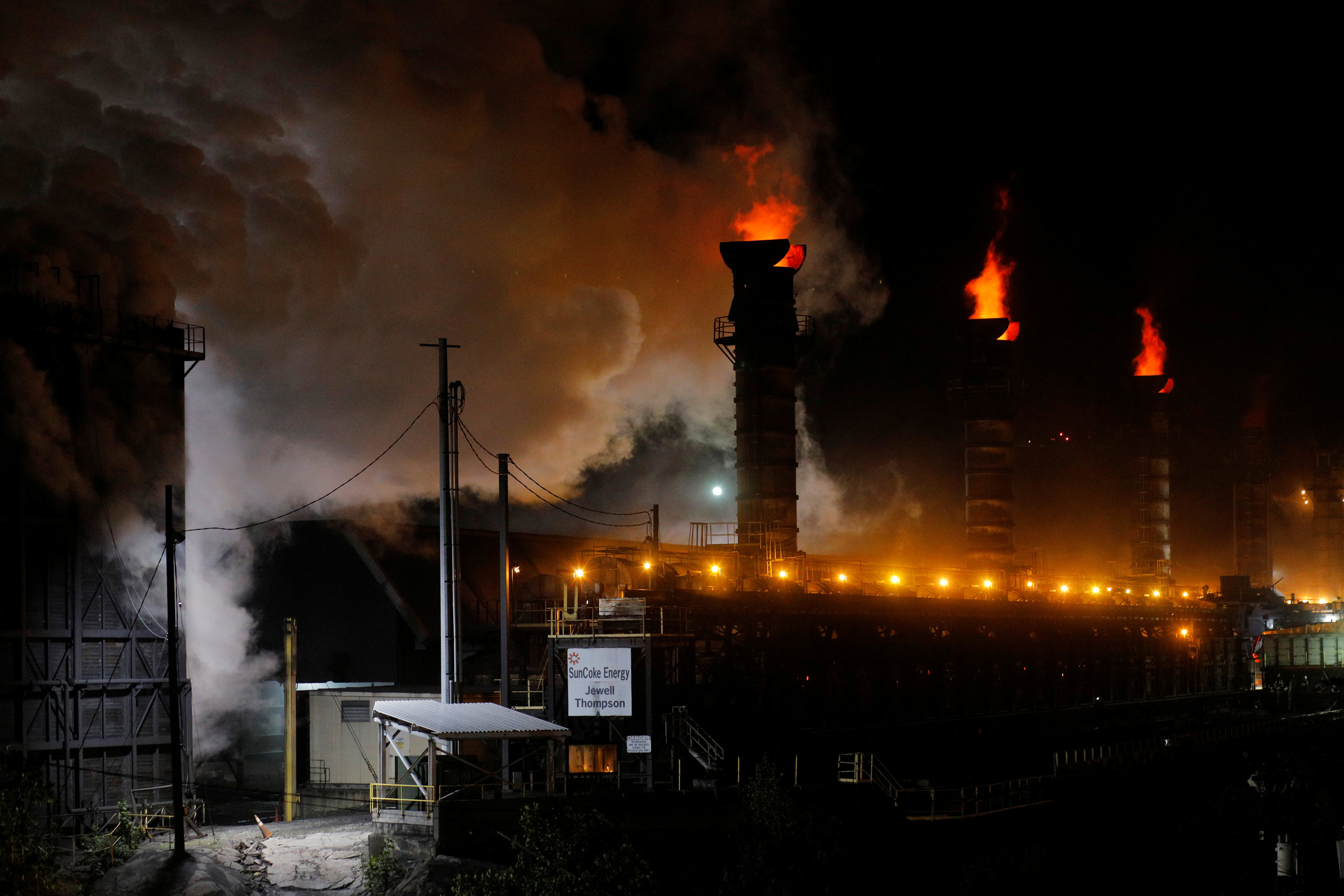 Coal Lobby Fights Black-Lung Tax as Disease Rates Surge - OMG News Today
