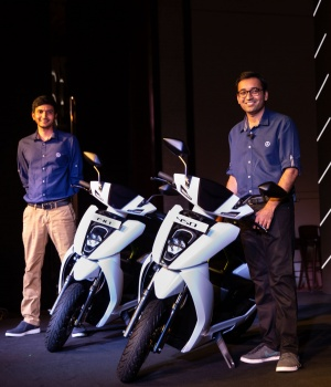 US-ATHERENERGY-ELECTRICSCOOTER