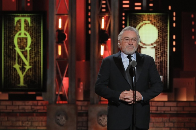 72nd Annual Tony Awards - Show - New York, U.S.