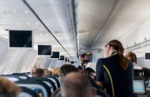 Flight attendants may have higher cancer rates