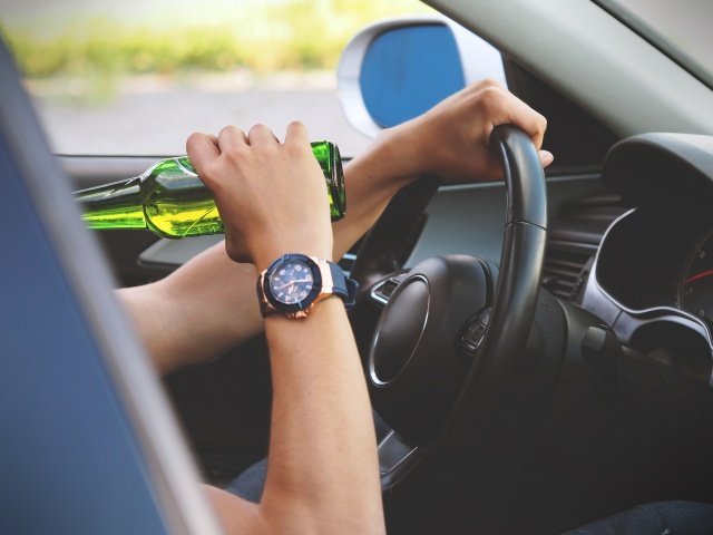 Tough state alcohol laws tied to fewer drunk-driving fatalities