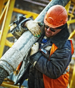 Physically demanding jobs may shorten men's lives
