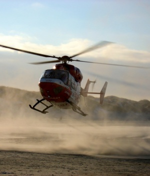 Metal fatigue caused fatal Airbus helicopter crash - Norway final report