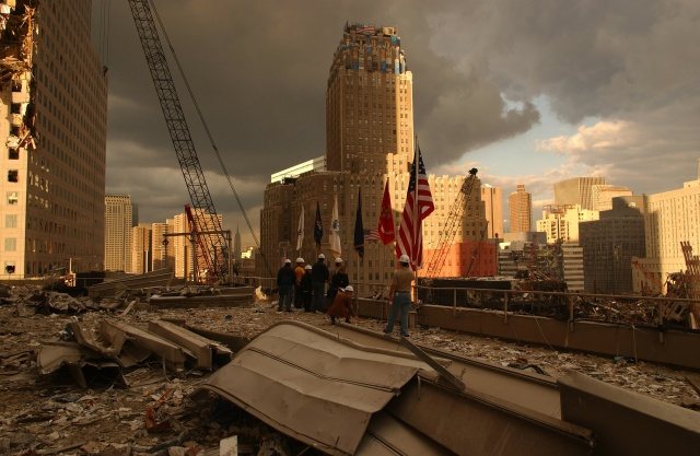 PTSD raises heart and stroke risk in World Trade Center cleanup crews