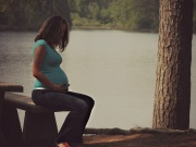 More women may be experiencing depression during pregnancy