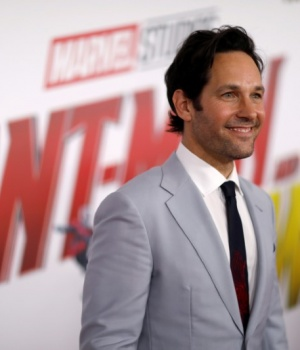 "Paul Rudd attends the premiere of the movie ""Ant-Man and the Wasp"" in Los Angeles"