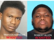 Suspects in the shooting death of up-and-coming rapper XXXTentacion