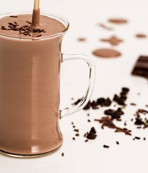 Chocolate milk may be better than sports drinks for exercise recovery