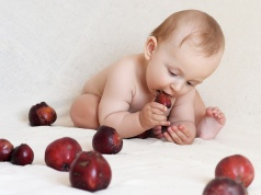 Babies who started solids slept better: study
