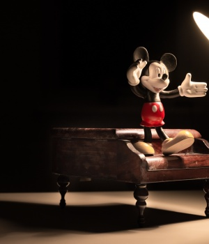 From Dumbo to Mr. Toad, Disneyland collection goes up for auction