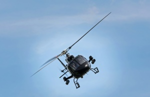 French army helicopter crashes in Ivory Coast, 1 dead