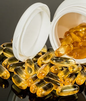 More evidence that omega-3 supplements lack heart benefits