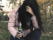 Alcohol-related liver failure deaths rising among U.S. young adults