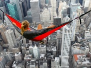 Virtual reality may help cure fear of heights