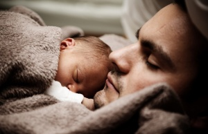 New dads need depression screening, too