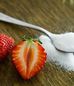 Gluten-free kids' foods loaded with sugar